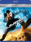 Jumper (Blu-ray Disc, 2012, Canadian; French)