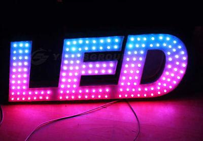 LED TOP