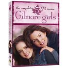 Gilmore Girls: The Complete Fifth Season (DVD, 2009, 6-Disc Set)