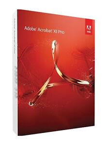 Adobe Acrobat Buying Guide