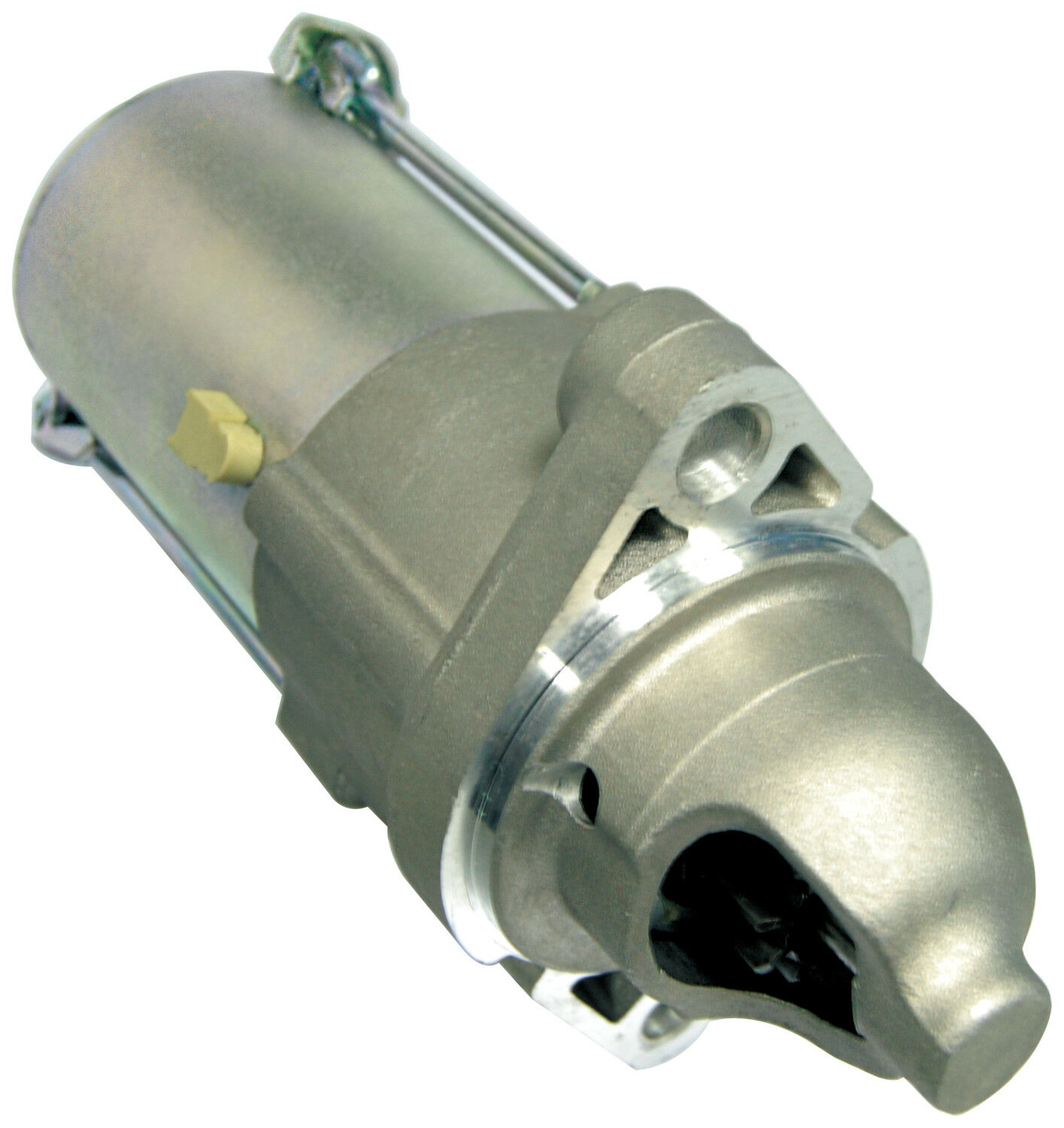 100% NEW STARTER MOTOR FOR ACURA TSX 2.4L 2006-08 ONE YEAR