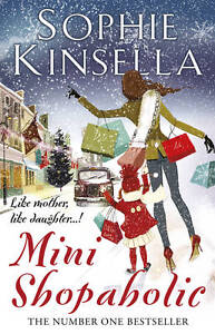 Mini-Shopaholic-Sophie-Kinsella-Good-0552774383