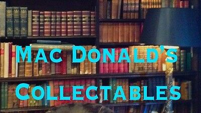 MacDonald's Collectables