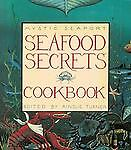 Seafood-Secrets-Cookbook-Vol-I-1997