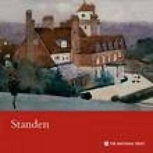 National Trust-Standen  BOOK NEW