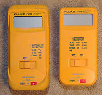 Fluke 7-300 electrical tester