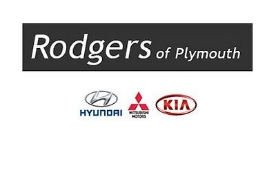 RODGERS OF PLYMOUTH LTD