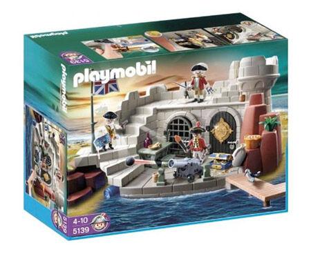 playmobil piratenwelt