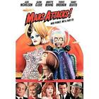 Mars Attacks! (DVD, 2008)