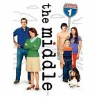 The Middle: Season 1 (DVD, 2010, 3-Disc Set)