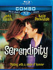 Serendipity (Blu-ray/DVD, 2012, Canadian)