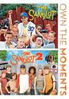 The Sandlot - Gift Set (DVD, 2012, 2-Disc Set)