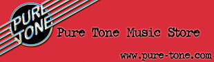 Pure Tone Music Store