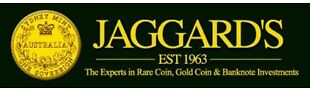 Jaggard's Coins and Banknotes