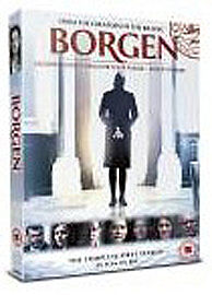 Borgen-DVD-Brand-new-and-Sealed