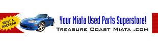 Treasure Coast Miata