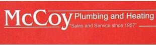 McCoy Plumbing Sales