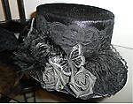 gothic-hats