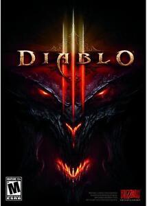 Diablo III  (PC, 2012)
