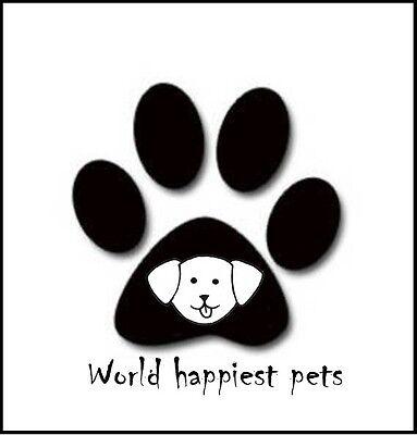 World Happiest Pets