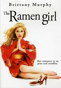 Ramen Girl (DVD, 2009)