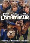 Leatherheads (DVD, 2008, Widescreen)
