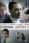 Criminal Justice 2 (DVD, 2010, 2-Disc Set)