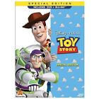 Toy Story (Blu-ray/DVD, 2010, 2-Disc Set, Special Edition) (Blu-ray/DVD, 2010)
