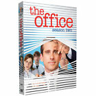 The Office - Season Two (DVD, 2006, 4-Disc Set) (DVD, 2006)