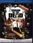 Shaun of the Dead (Blu-ray Disc, 2009, Canadian; French)