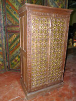Cabinet Armoire Furniture From India | eBay