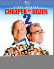 Cheaper By the Dozen 2 (Blu-ray Disc, 2010)
