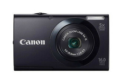 Canon A3400 IS