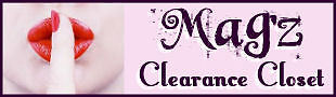 Mag'z Clearance Closet