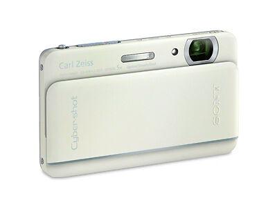 Sony DSC-TX66