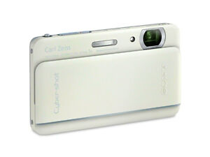 Sony Cyber-Shot DSC-TX66 18.2 MP Digital...