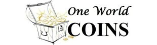 One World Coins and Collectables
