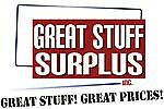 greatstuffsurplus