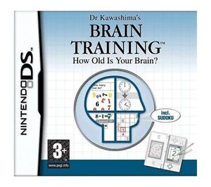 Dr-Kawashima-039-s-Brain-Training-How-Old-is-Your-Brain-Nintendo-DS-2006