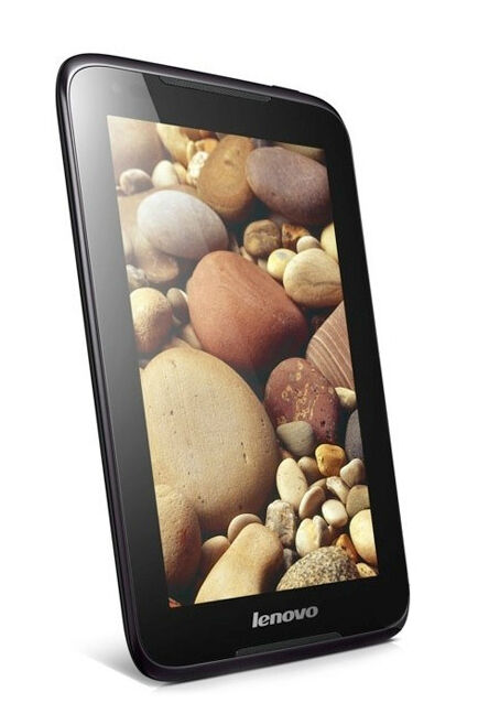 Lenovo IdeaTab A1000 4GB, Wi-Fi, 7in - Black Tablet