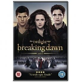 The Twilight Saga - Breaking Dawn - Part...