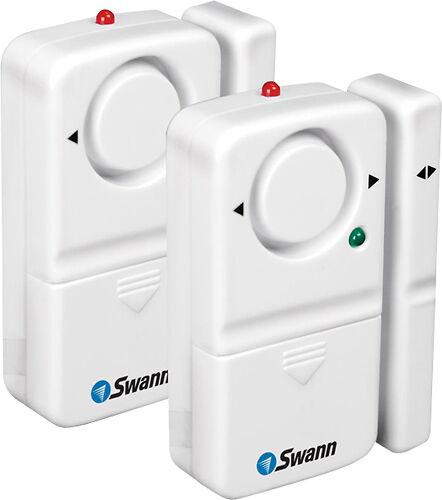 Swann SW351-MD2 Window Alarm