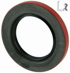 National  Oil  Seal  - 450639      -  Null