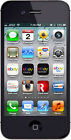 Apple iPhone 4s - 16 GB - Black (Orange) Smartphone