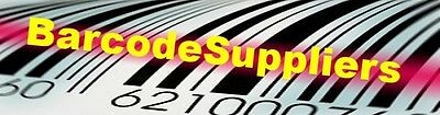 Barcode Suppliers LLC.