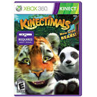 "Kinectimals: Now With Bears! [Toys ""R"" Us Exclusive]  (Xbox 360, 2011) (2011)"
