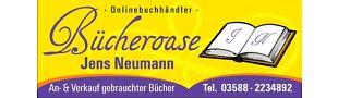 Buecheroase Jens Neumann