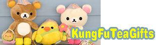 Kung Fu Tea Gifts