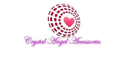 Crystal Angel Accessories
