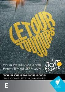LE-TOUR-DE-FRANCE-2008-LE-TOUR-TOUJOURS-THE-COMPLETE-HIGHTLIGHTS-ONCE-WATC-DVD